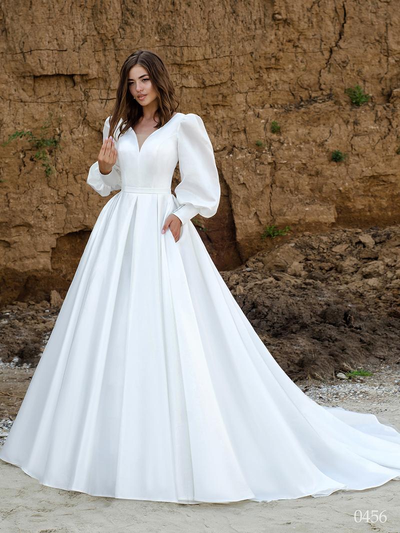 Свадебное платье Dianelli 0456