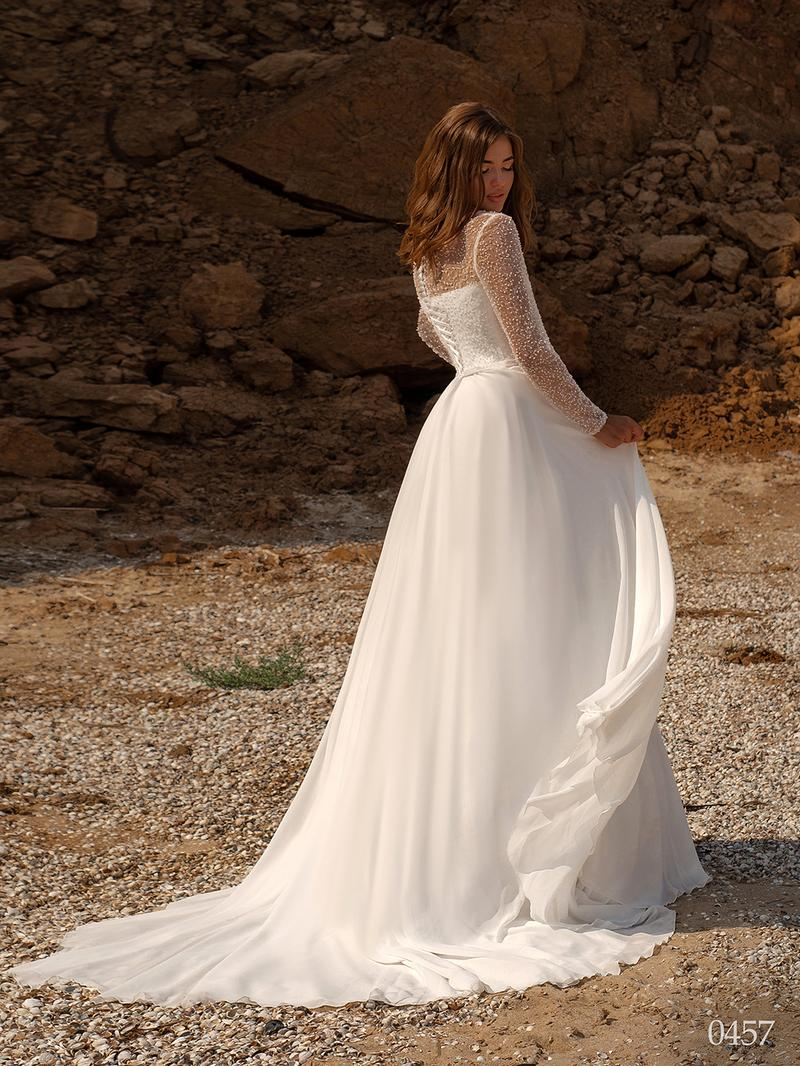 Свадебное платье Dianelli 0457