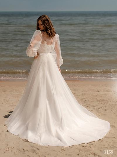 Wedding Dress Dianelli 0458