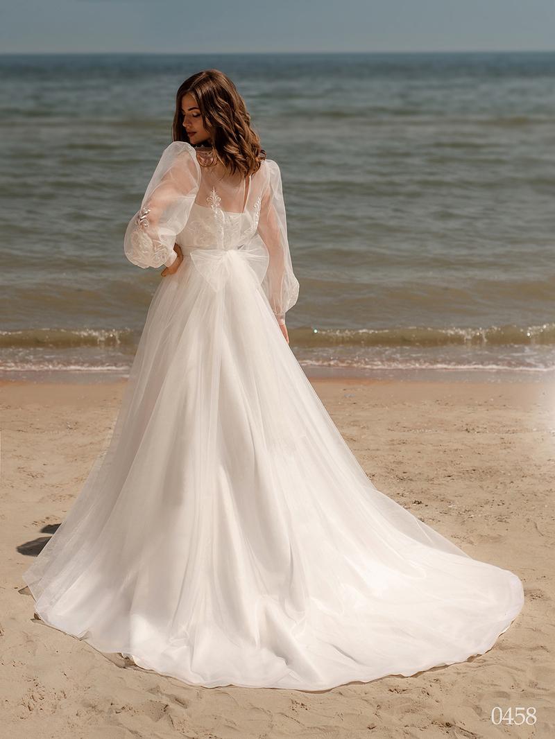 Bruidsjurk Dianelli 0458