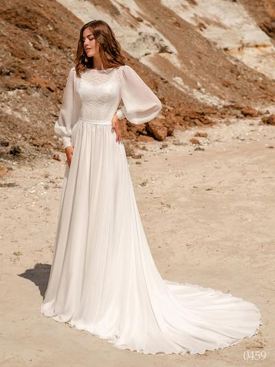 Wedding Dress Dianelli 0459