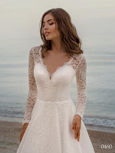 Wedding Dress Dianelli 0460