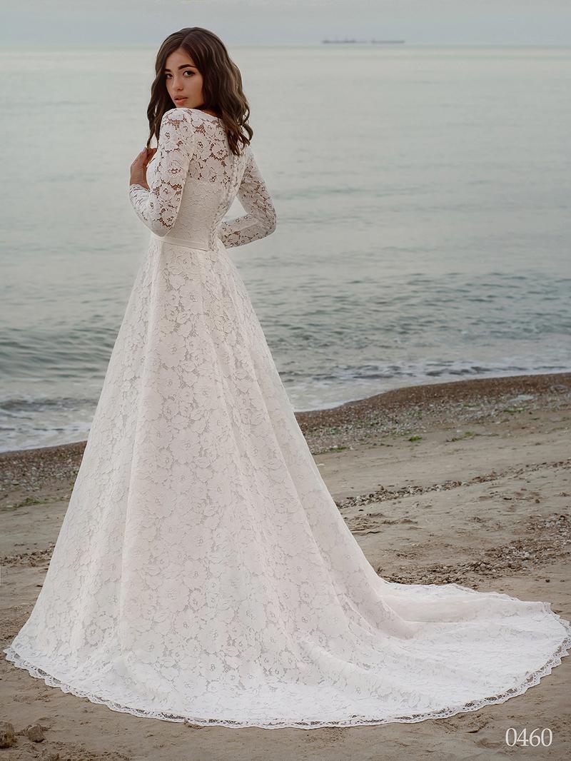 Свадебное платье Dianelli 0460