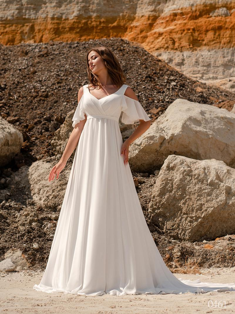 Свадебное платье Dianelli 0461