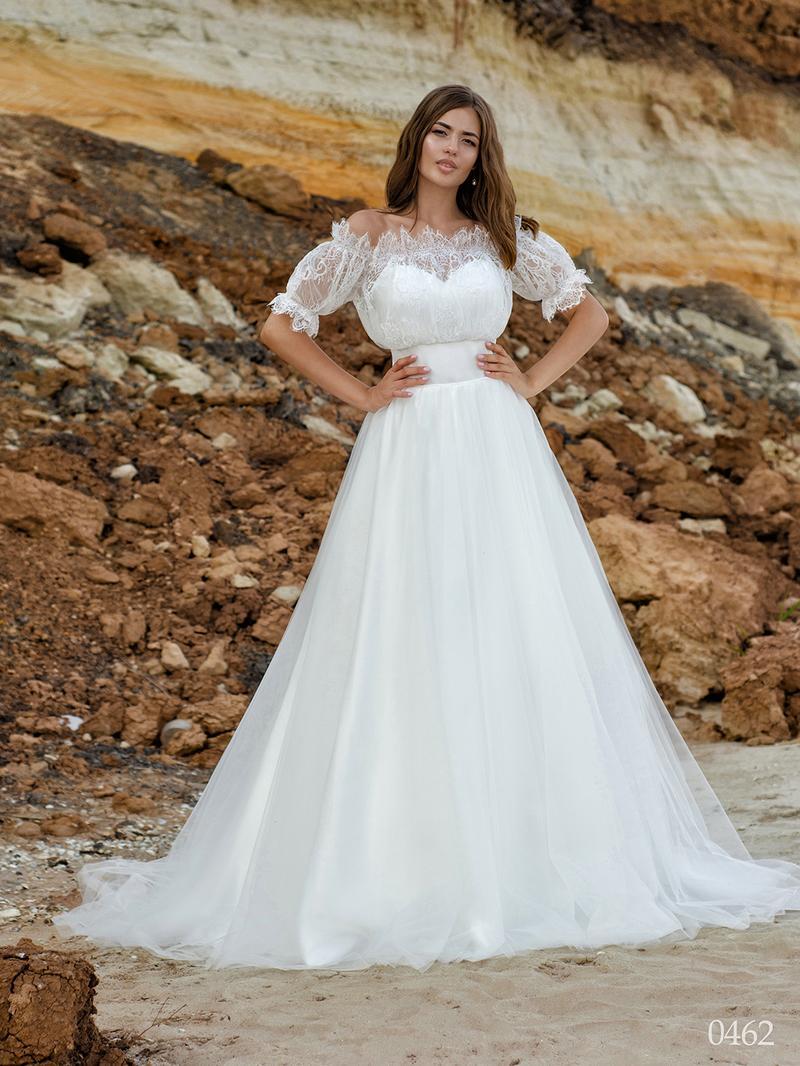 Свадебное платье Dianelli 0462