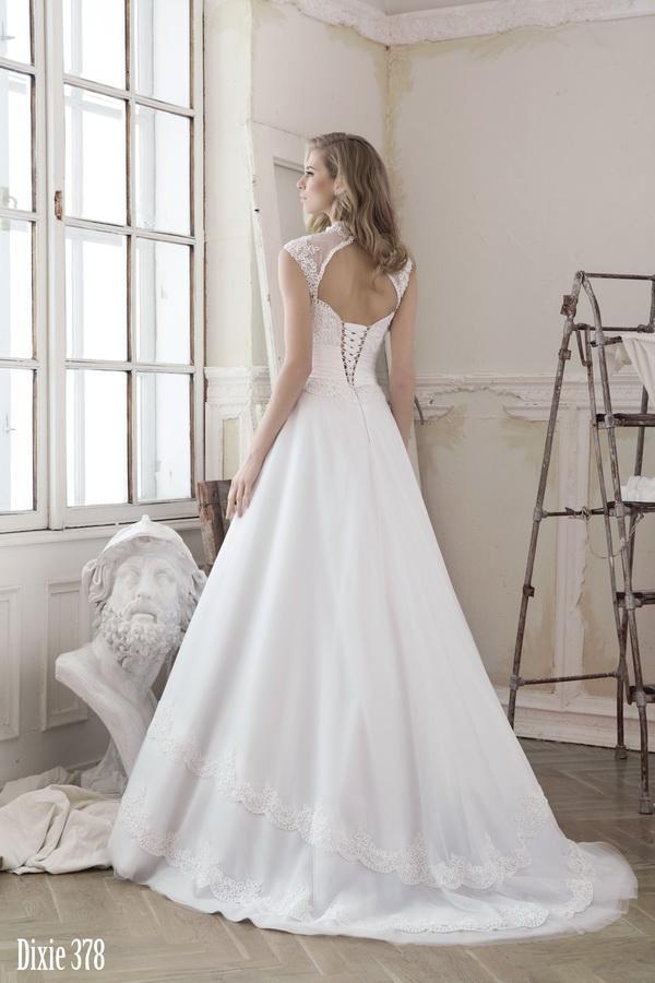Свадебное платье Viva Deluxe Dixie