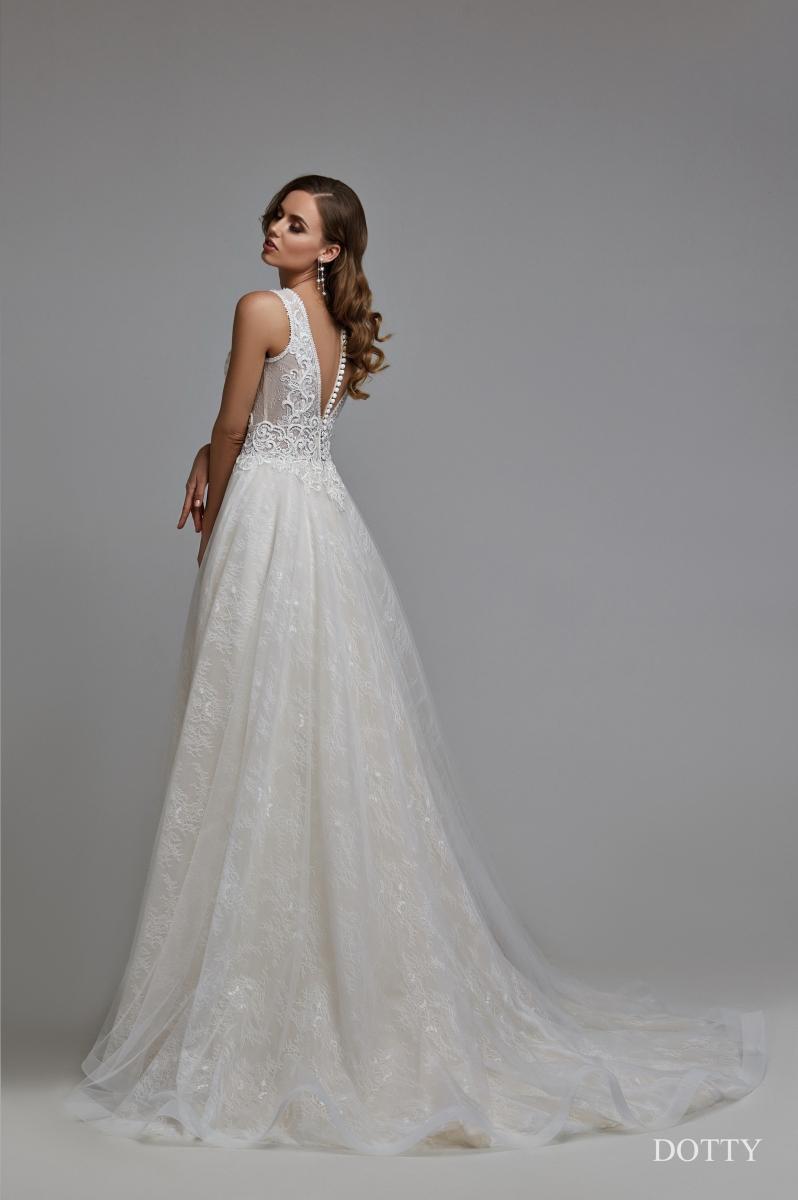 Свадебное платье Viva Deluxe Dotty 19