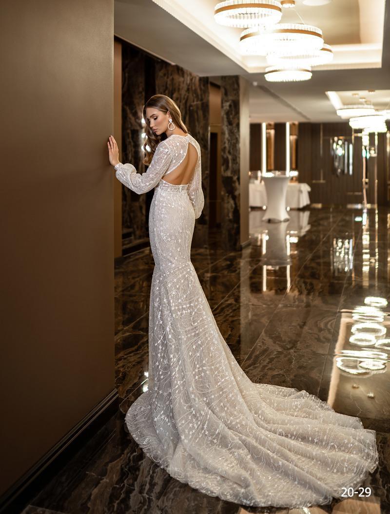 Свадебное платье Ema Bride 20-29