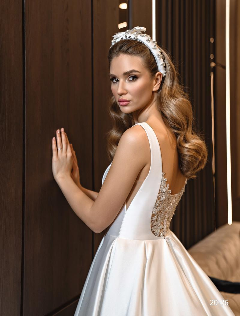 Свадебное платье Ema Bride 20-36