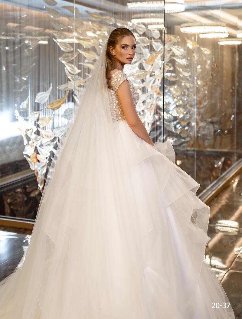Свадебное платье Ema Bride 20-37