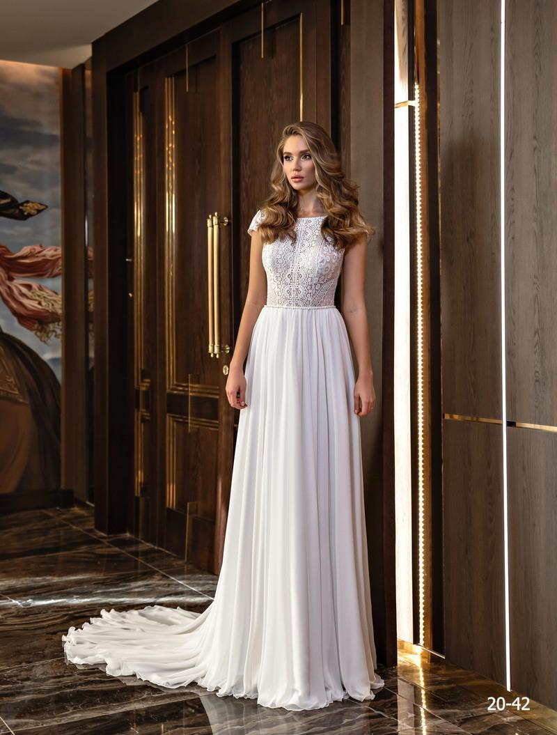 Wedding Dress Ema Bride 20-42