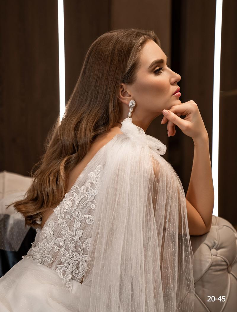 Свадебное платье Ema Bride 20-45