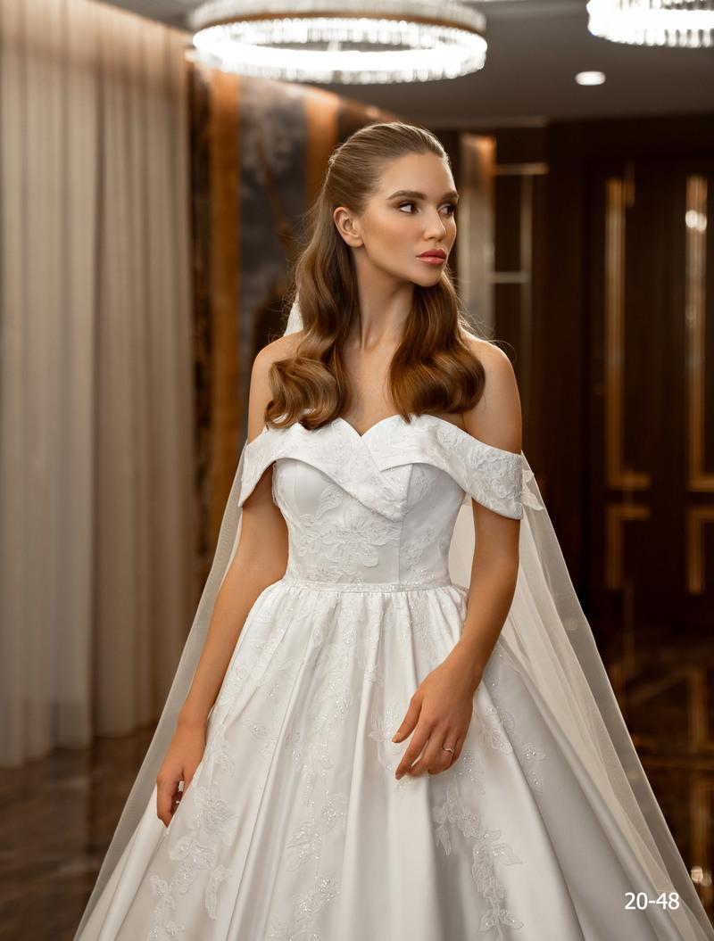 Wedding Dress Ema Bride 20-48