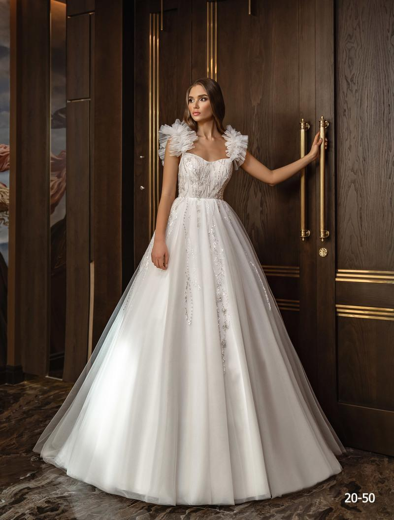 Wedding Dress Ema Bride 20-50