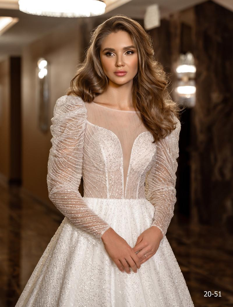 Wedding Dress Ema Bride 20-51