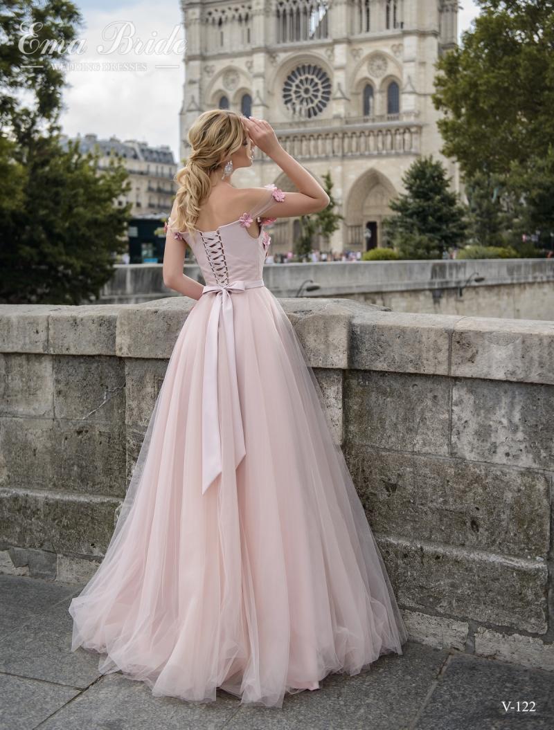 Вечернее платье Ema Bride V-122