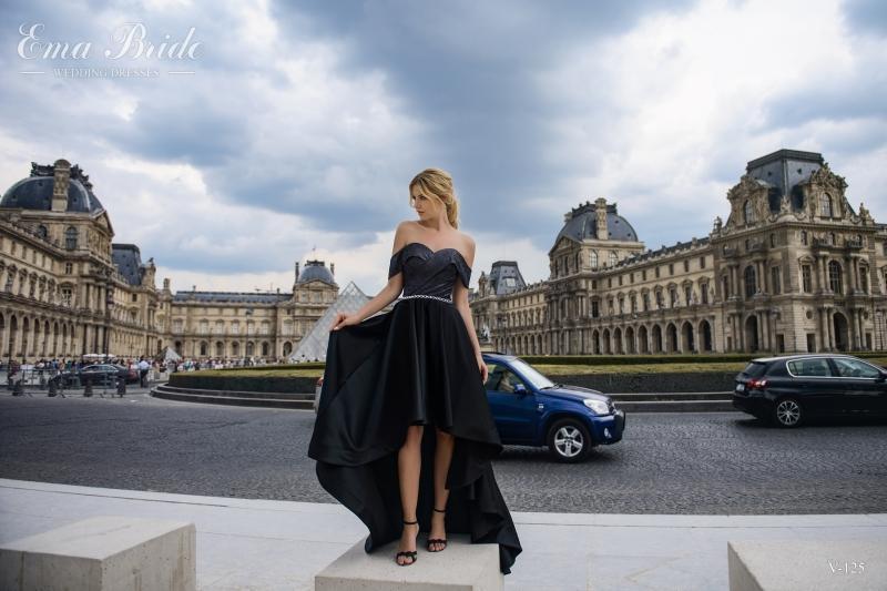 Вечернее платье Ema Bride V-125