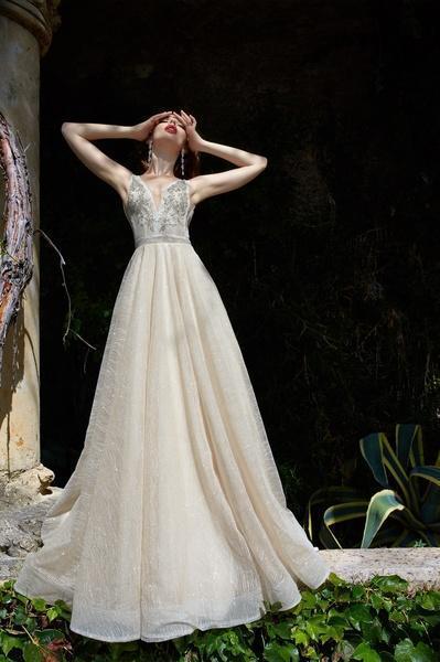Свадебное платье Jasmine Empire Eliza