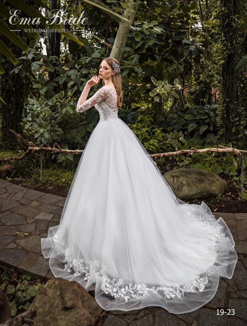 Свадебное платье Ema Bride 19-23