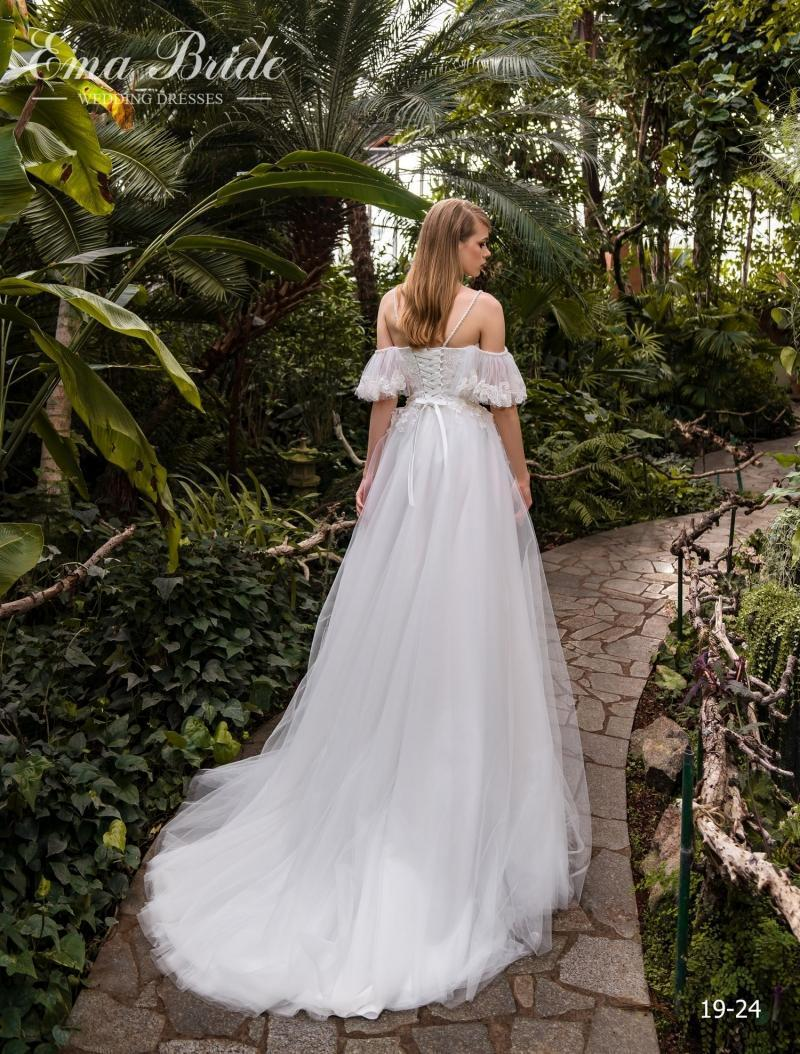 Свадебное платье Ema Bride 19-24