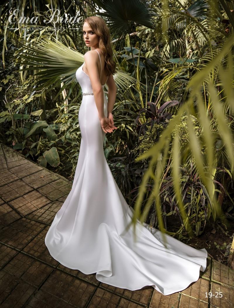 Свадебное платье Ema Bride 19-25