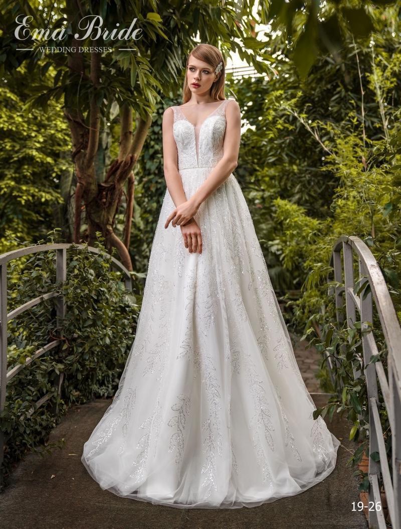 Vestido de novia Ema Bride 19-26