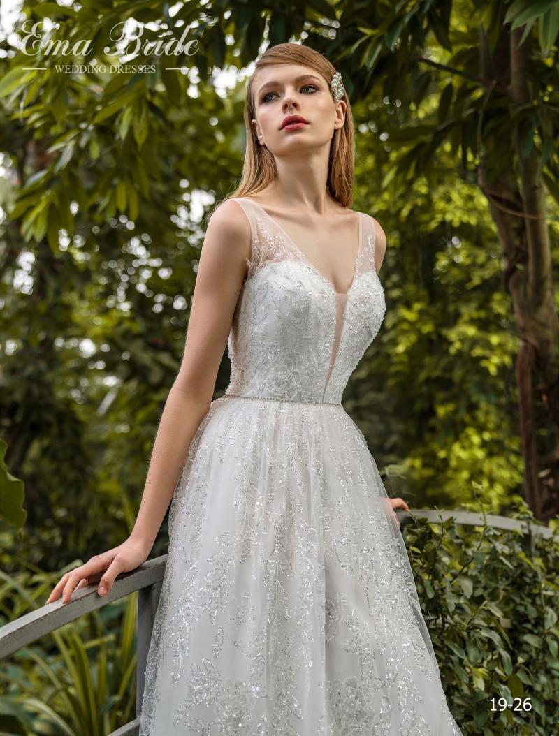 Свадебное платье Ema Bride 19-26
