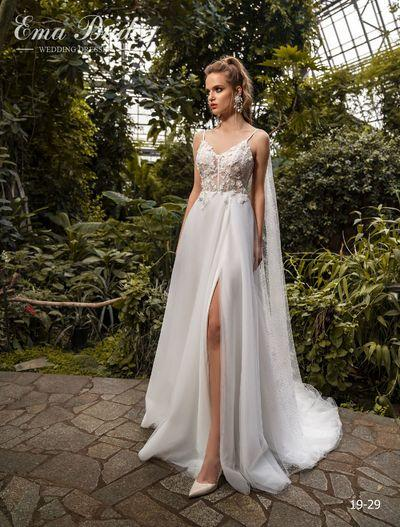 Wedding Dress Ema Bride 19-29