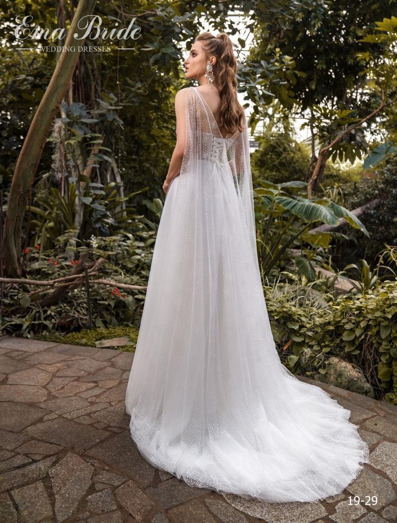 Свадебное платье Ema Bride 19-29