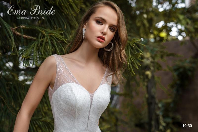 Свадебное платье Ema Bride 19-30