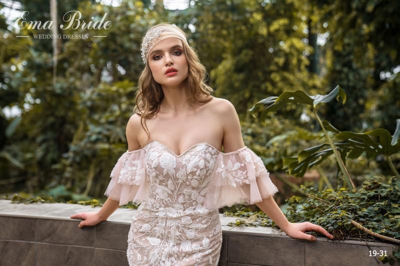 Свадебное платье Ema Bride 19-31