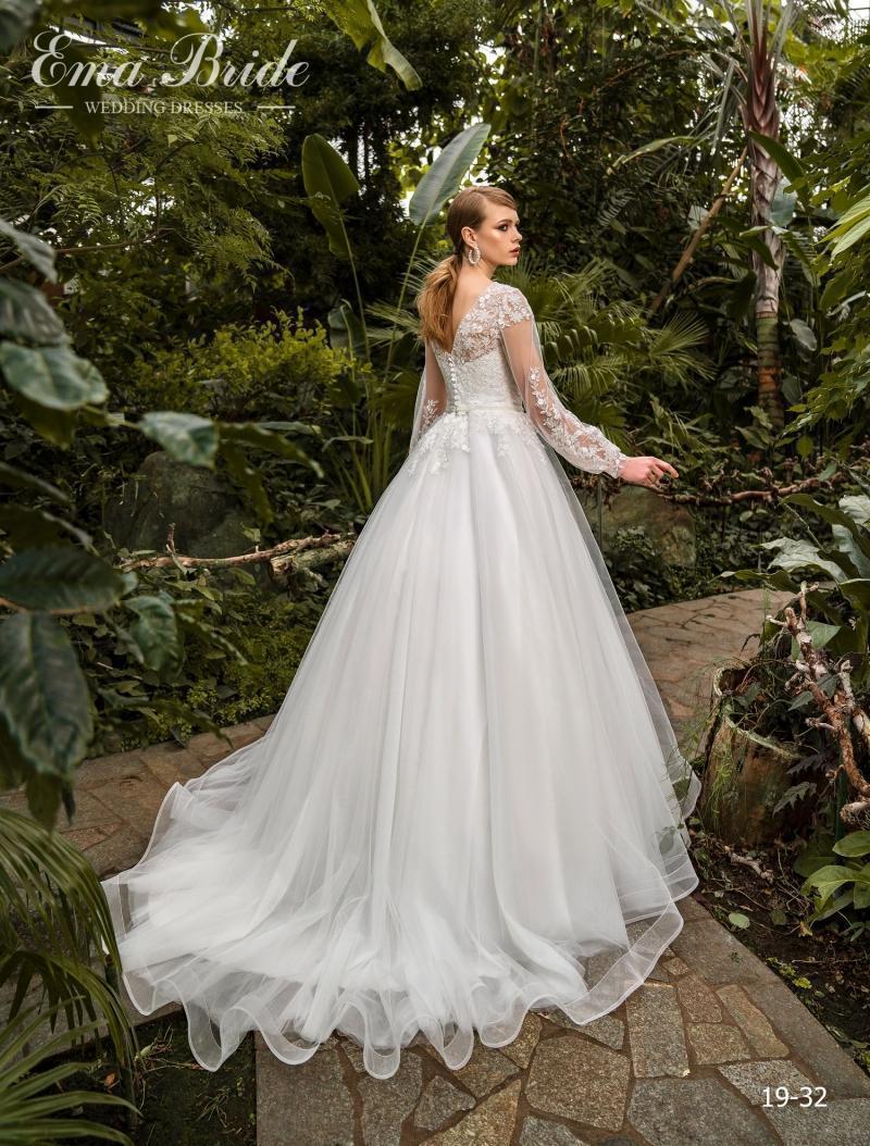 Свадебное платье Ema Bride 19-32