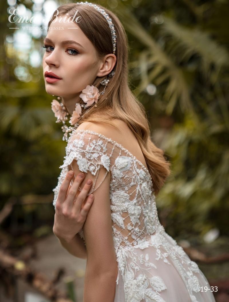 Свадебное платье Ema Bride 19-33