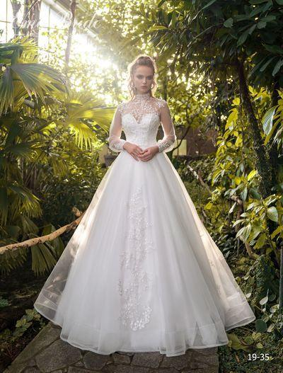Wedding Dress Ema Bride 19-35