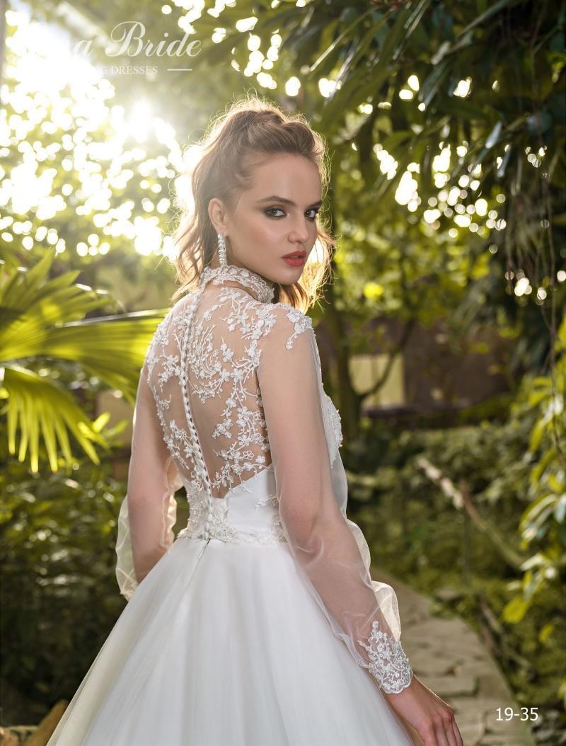 Свадебное платье Ema Bride 19-35