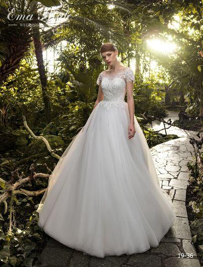 Wedding Dress Ema Bride 19-36