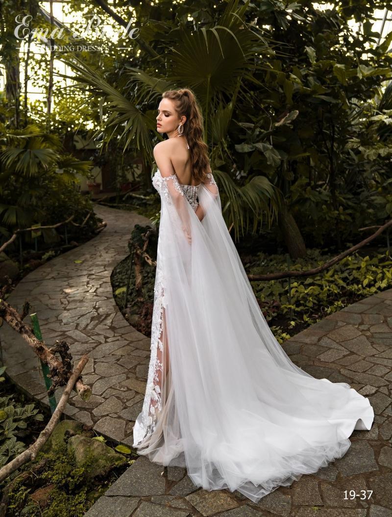 Свадебное платье Ema Bride 19-37