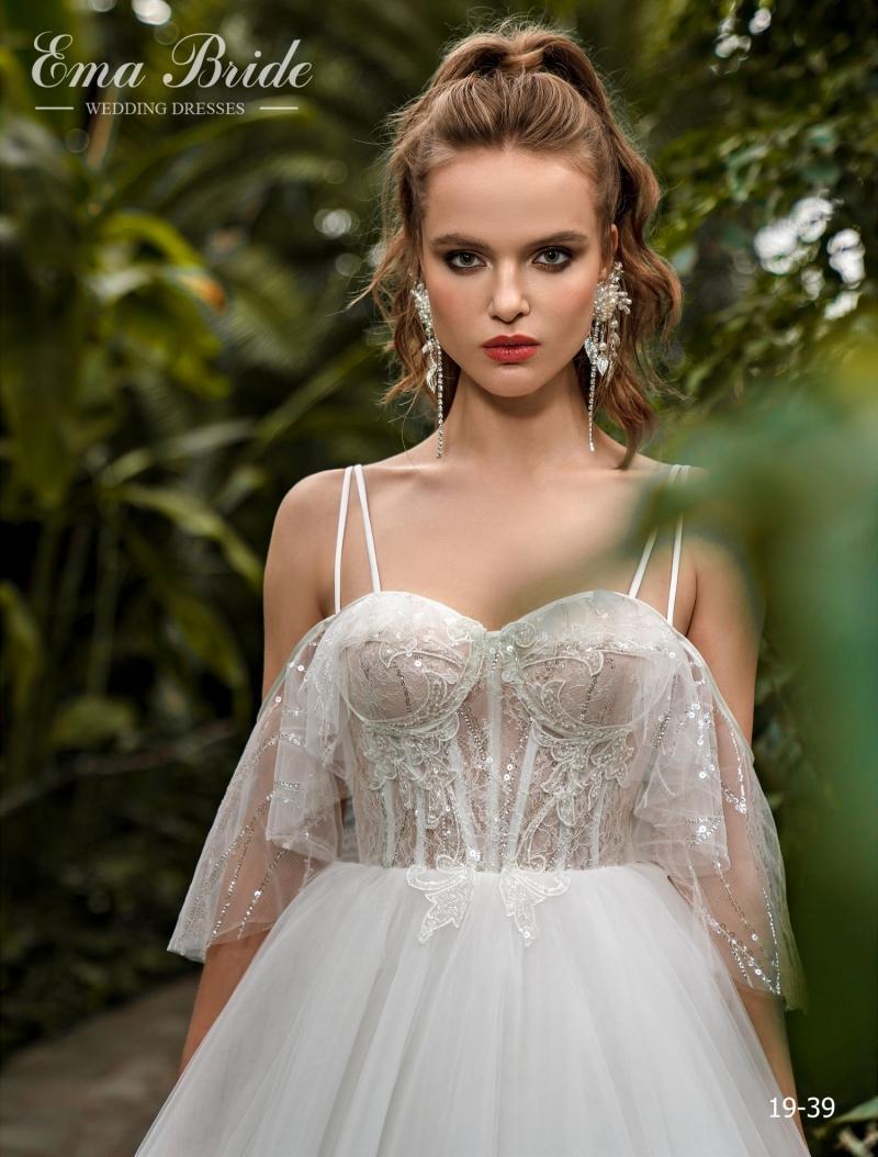 Свадебное платье Ema Bride 19-39