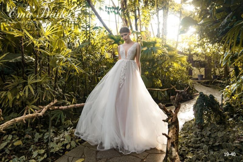 Свадебное платье Ema Bride 19-40