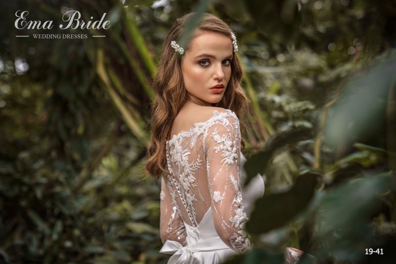 Свадебное платье Ema Bride 19-41