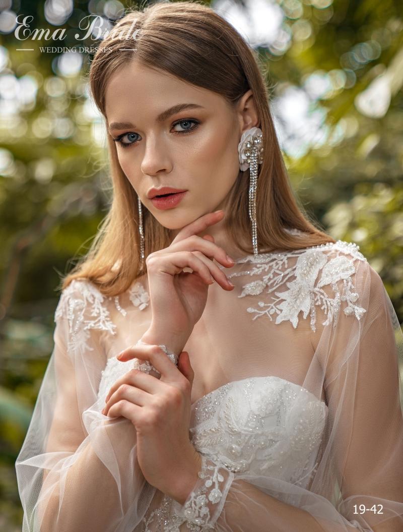 Свадебное платье Ema Bride 19-42