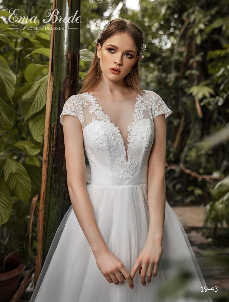 Свадебное платье Ema Bride 19-43