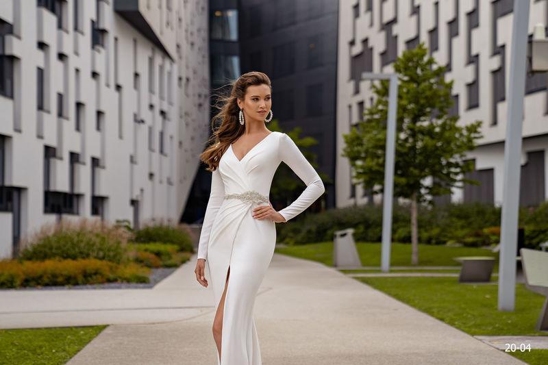 Свадебное платье Ema Bride 20-04