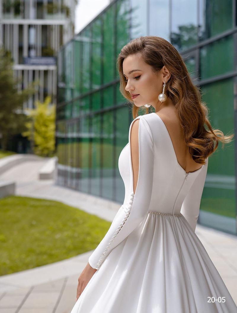 Свадебное платье Ema Bride 20-05