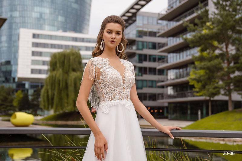 Свадебное платье Ema Bride 20-06