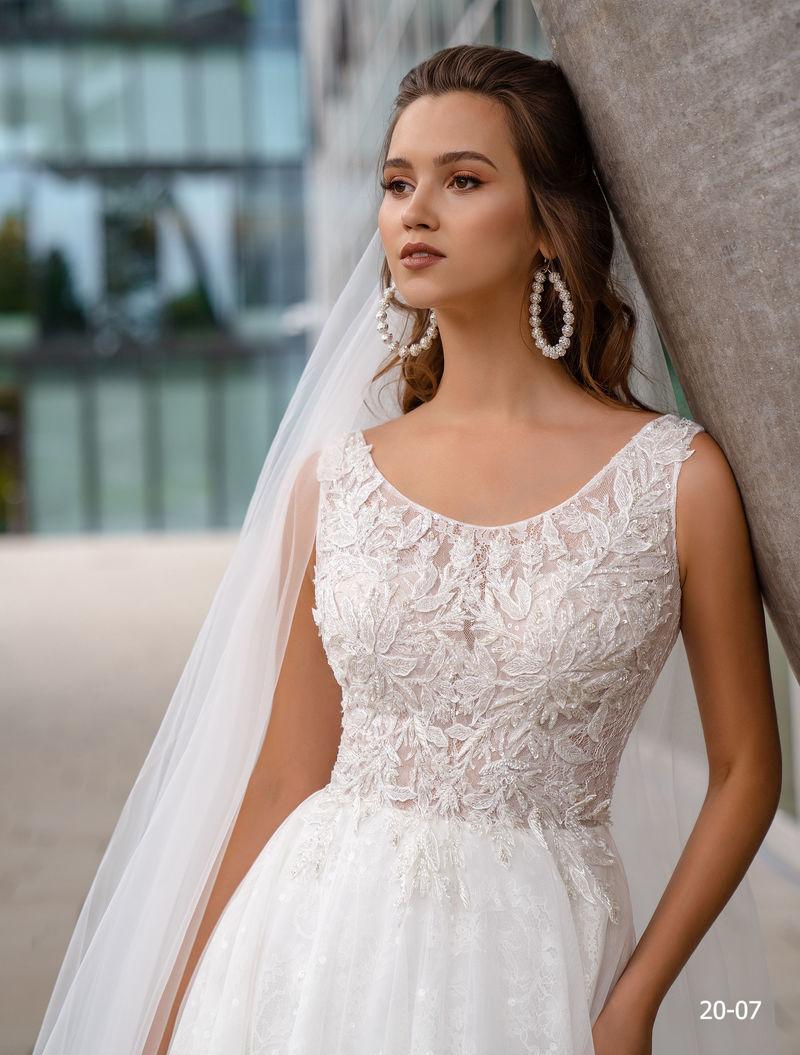 Свадебное платье Ema Bride 20-07