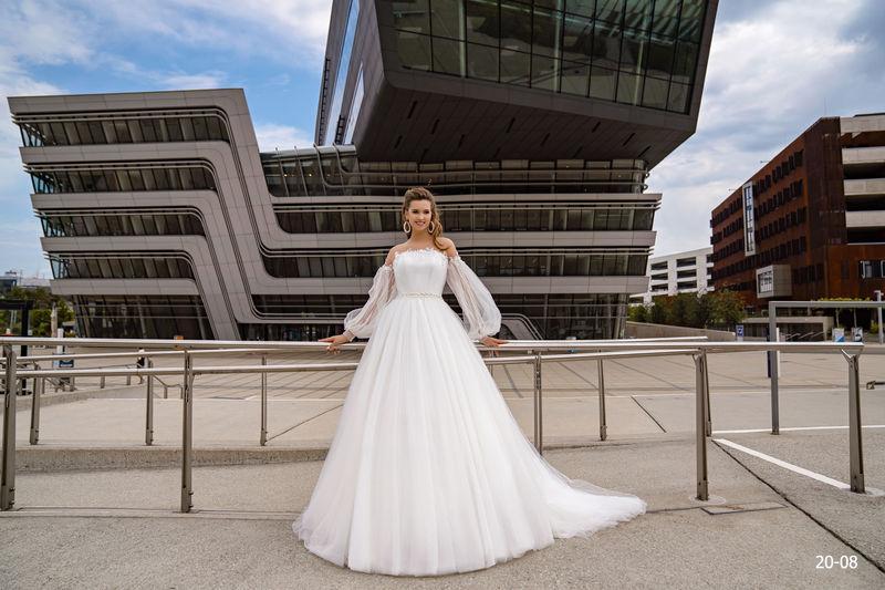 Свадебное платье Ema Bride 20-08