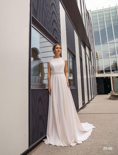 Suknia ślubna Ema Bride 20-09