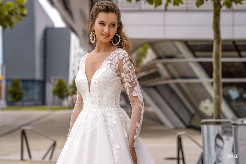Свадебное платье Ema Bride 20-10