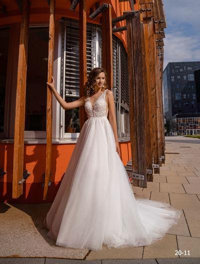 Suknia ślubna Ema Bride 20-11